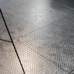 Boss Metallic Plain Or Decor Italian Porcelain Wall & Floor Tiles