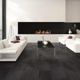 Oxi Palladium Metallic effect Porcelain Wall & Floor Tiles SQM