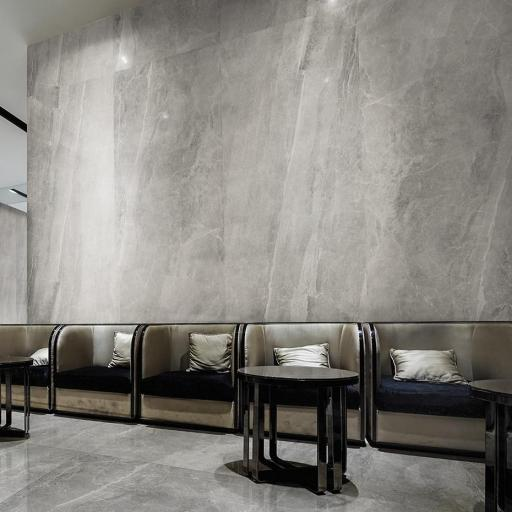 Large Format Cashmere Porcelain Wall & Floor Slabs Tiles