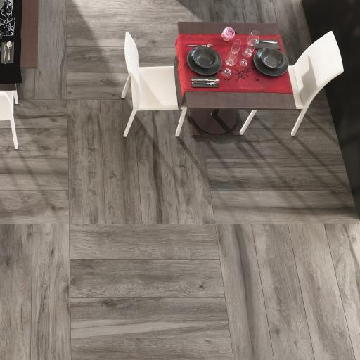 Wood Cloud Wood Effect Porcelain Italian Tiles For Walls & Floors