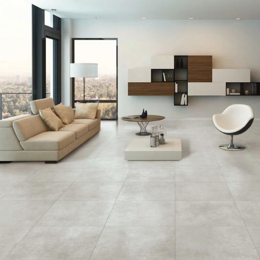 Select Nebbia Italian Porcelain Wall & Floor Tiles 30.8 x 61.5 cm