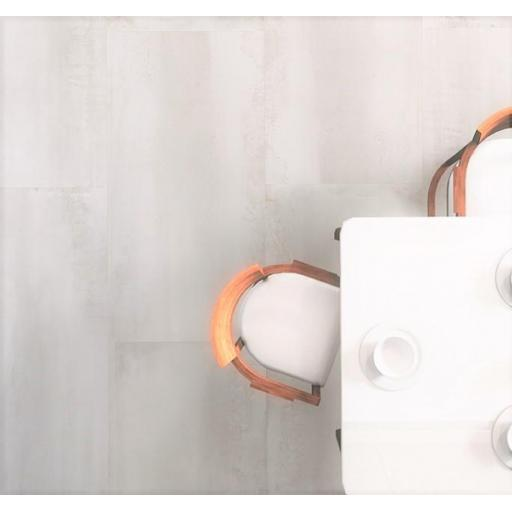 Oxi Lithium Metallic effect Porcelain Wall & Floor Tiles SQM
