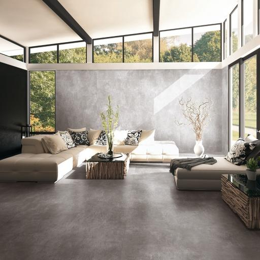 Large Format Loft Porcelain Wall & Floor Slabs Tiles