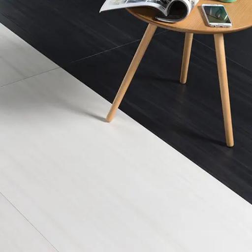 Laser Line Bianco Italian Porcelain Wall & Floor Tiles 120 x 60 cm
