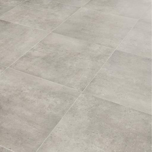 District Grey Limestone Effect Porcelain Rectified Wall & Floor Tiles