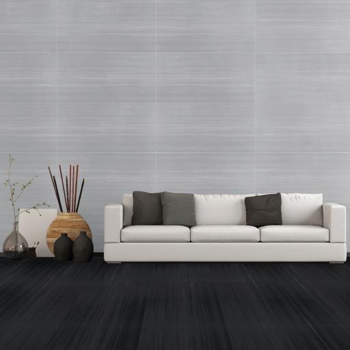 Laser Style Grigio Italian Porcelain Wall & Floor Tiles 30 x 60 cm