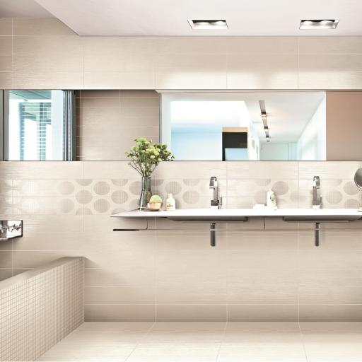 Setai Perla Italian Porcelain Wall & Floor Tiles 30.4 x 61 cm