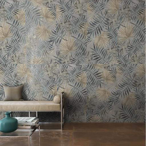 Universal Tropical Décor Porcelain Wall & Floor Tiles