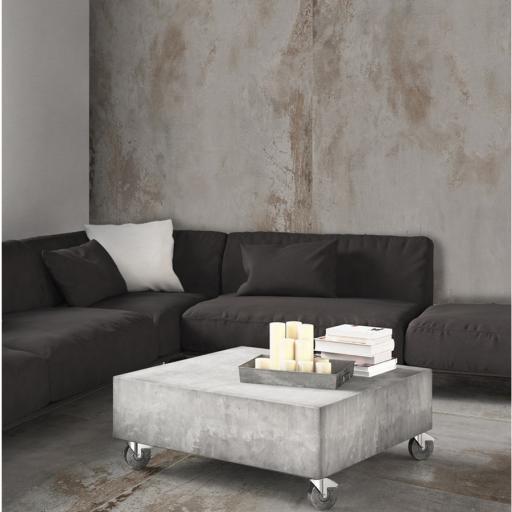 Metal White Metallic Italian Porcelain Wall & Floor Tiles