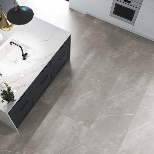 Pietragrey Taupe Porcelain Rectified Wall & Floor Tiles