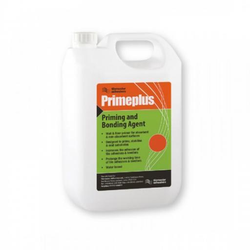 Tilemaster Prime Plus 5L