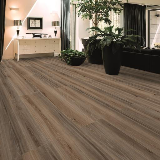 WB Ebony Wood Effect Italian Porcelain Wall & Floor Tiles