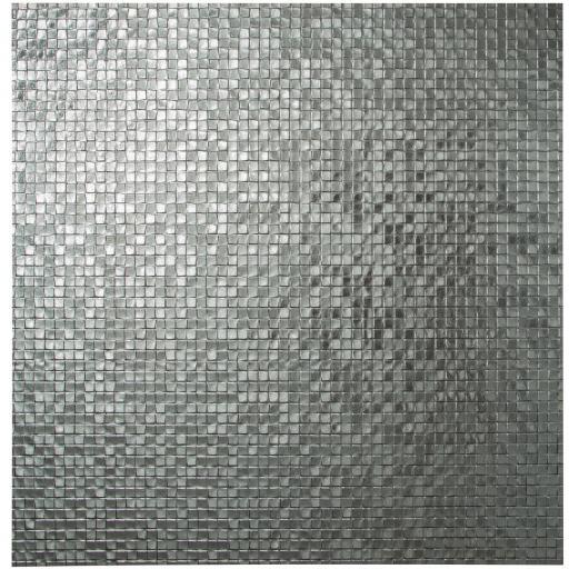 Fashion Silver Metallic Porcelain Wall & Floor Tiles