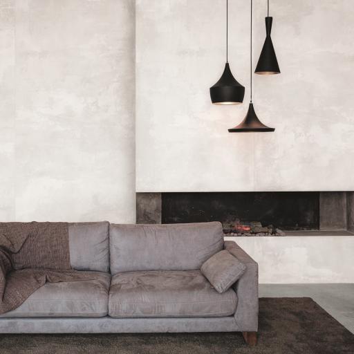 Cool Plaster White Porcelain Wall & Floor Tiles