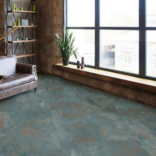 Metal Jeco Metallic Italian Porcelain Wall & Floor Tiles